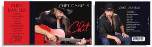 Chet Daniels insert