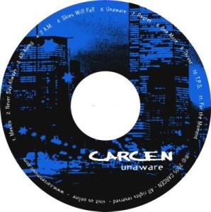 carcen disc
