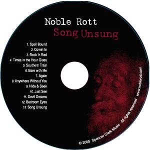 Nobel Rott disc
